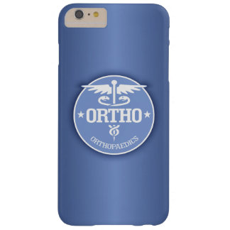 Caduceo 2 ORTOS Funda Para iPhone 6 Plus Barely There