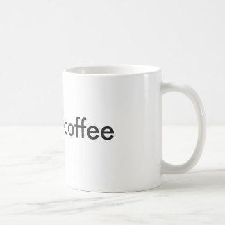 café de /giphy taza clásica