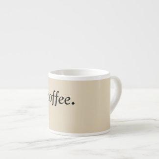 café de la taza