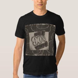 Café de los años 90 del amor del vintage - camisetas