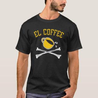 Café del EL Camiseta