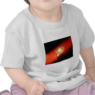Café express (café) camisetas