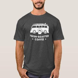 Café Fresco-Asado Camiseta