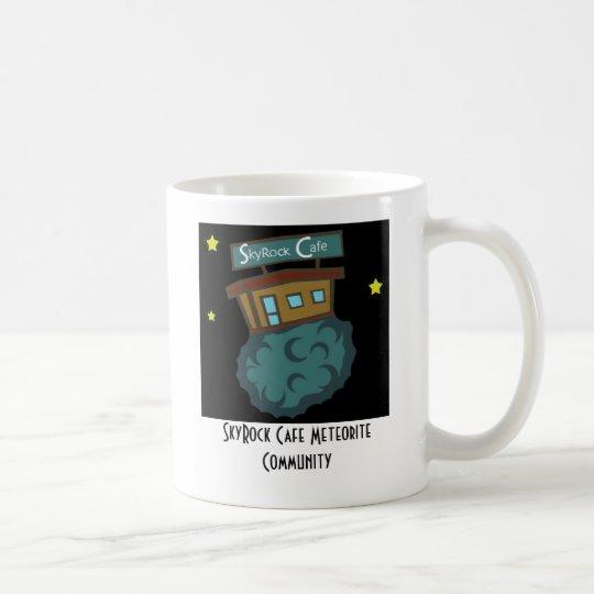 Café mug1 de SkyRock. Taza De Café