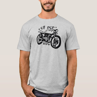 Cafe Racer Camiseta