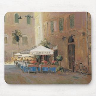 Café Roma Alfombrilla De Ratón