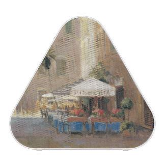 Café Roma Altavoz