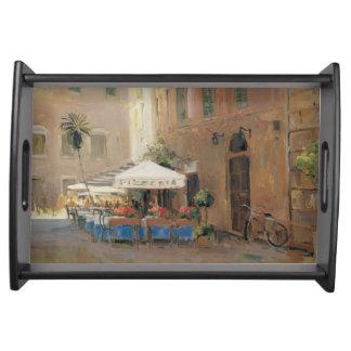 Café Roma Bandeja