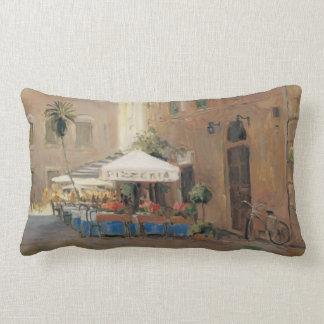 Café Roma Cojín