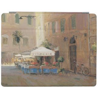 Café Roma Cover De iPad