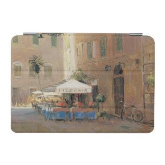 Café Roma Cover De iPad Mini