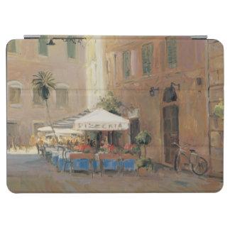Café Roma Cubierta De iPad Air