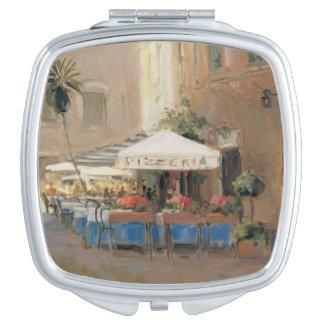 Café Roma Espejos Compactos