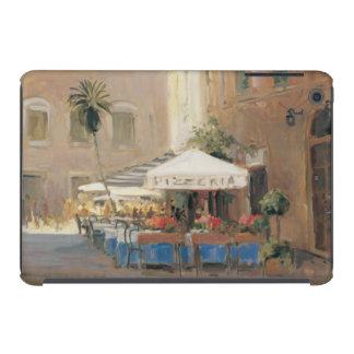 Café Roma Funda De iPad Mini