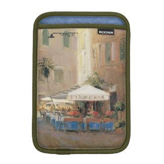 Café Roma Funda iPad Mini