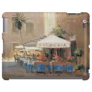 Café Roma Funda Para iPad