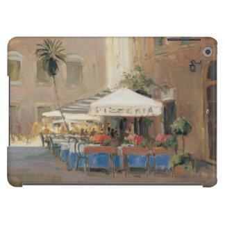 Café Roma Funda Para iPad Air