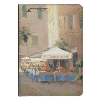Café Roma Funda Para Kindle 4