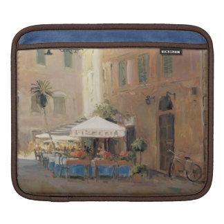 Café Roma Fundas Para iPads