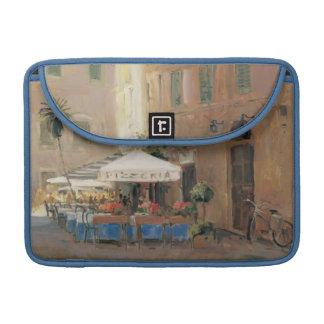 Café Roma Fundas Para Macbook Pro