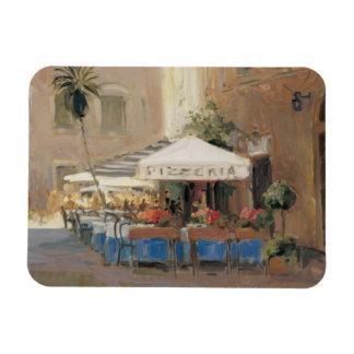 Café Roma Imanes Flexibles