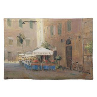 Café Roma Manteles Individuales