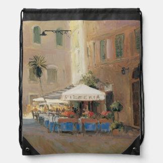 Café Roma Mochila