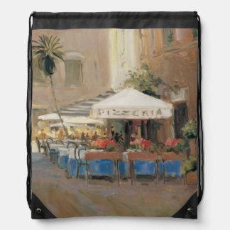 Café Roma Mochilas