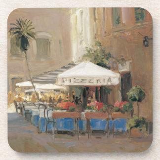 Café Roma Posavasos De Bebidas