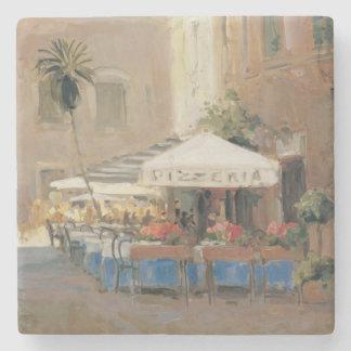 Café Roma Posavasos De Piedra