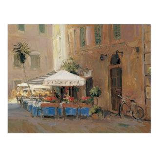 Café Roma Postal