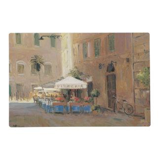 Café Roma Salvamanteles