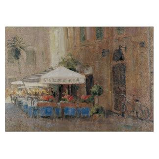 Café Roma Tabla Para Cortar