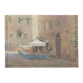 Café Roma Tarjeteros Tyvek®