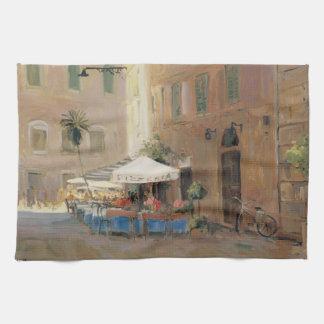 Café Roma Toalla