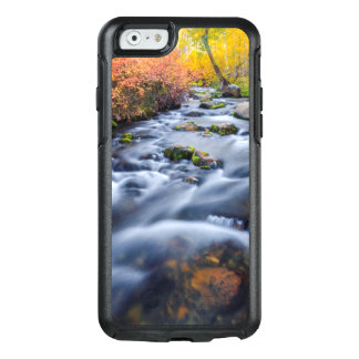 Caída a lo largo de la cala de Lundy, California Funda Otterbox Para iPhone 6/6s