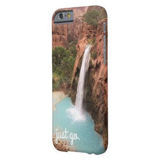 Caídas de Havasupai Funda Barely There iPhone 6