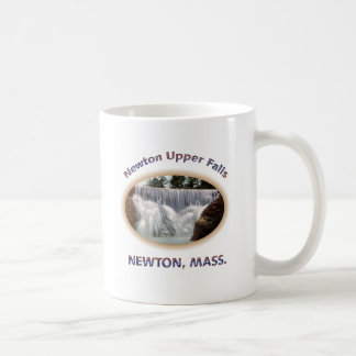 Caídas de la parte superior de Newton Taza Clásica