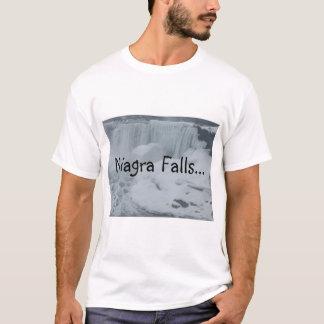 Caídas de Niagra Camiseta