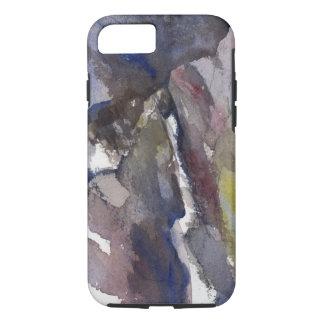Caídas del barranco de caja, Ouray, Colorado Funda iPhone 7