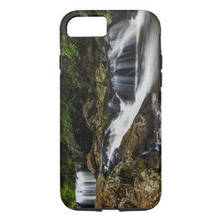 Caídas Gold Coast Australia del labio de las Funda iPhone 7