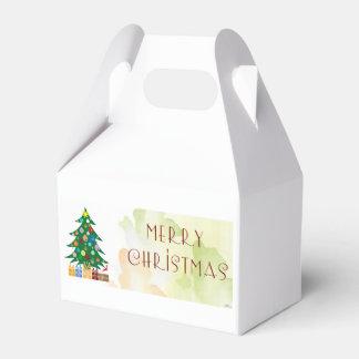 Caixinha para presente caja para regalos