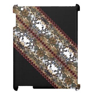 Caja adornada de la tableta del renacimiento