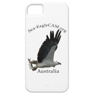 Caja adulta del teléfono de Mar-Eagle i de la Funda Para iPhone SE/5/5s