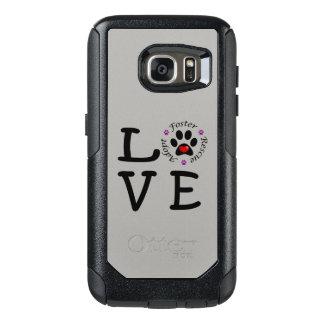 Caja animal de la galaxia S7 de OtterBox Samsung Funda Otterbox Para Samsung Galaxy S7