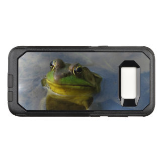 Caja animal de la galaxia S8 de OtterBox de la Funda Otterbox Commuter Para Samsung Galaxy S8