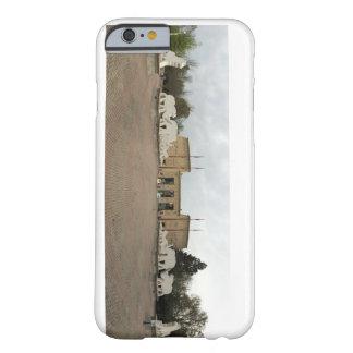 Caja animal del teléfono funda barely there iPhone 6