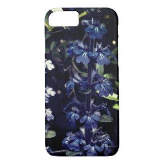Caja azul marino de Bell Iphone Funda iPhone 7