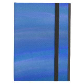 Caja azul marino profunda del aire del iPad de la Funda Para iPad Air