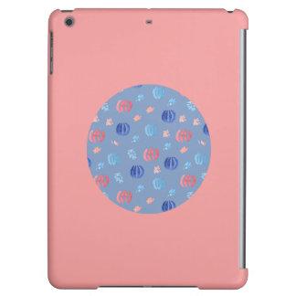 Caja brillante del aire del iPad de las linternas